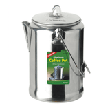 Coghlans Aluminum Coffee Pot (9 cup) - My Patriot Supply