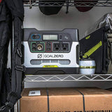 Goal Zero Yeti 400 Portable Power Station - My Patriot Supply