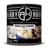 ready hour whole egg powder
