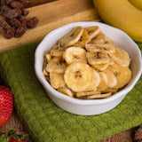 Banana Chips Case Pack (48 servings, 6 pk.) - My Patriot Supply