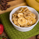 Banana Chips (33 servings) - My Patriot Supply