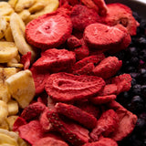 Fruit, Veggie & Snack Mix (114 servings) - My Patriot Supply