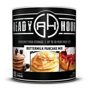 Buttermilk Pancake Mix (32 servings) - My Patriot Supply