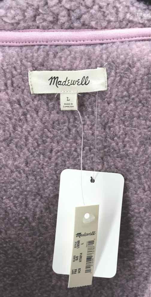 Size L Madewell Jacket