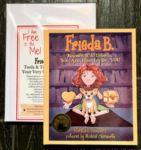 New! Book & Storybook Bundle