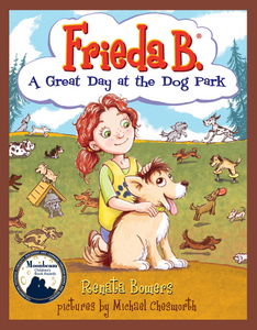 Frieda B. A Great Day at the Dog Park_School Store