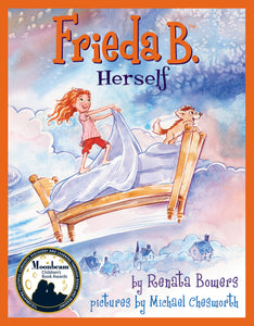 Frieda B. Herself