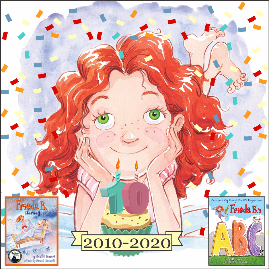 ZOOM Birthday Party with Renata! Nov. 28 @ 11am EST