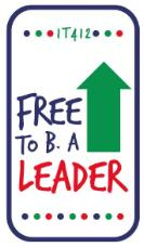 Free to B. a Leader Patch