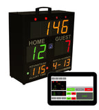 EDGE SS-3200 Two Sided Score Clock