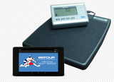 Wrestling Scales Bluetooth