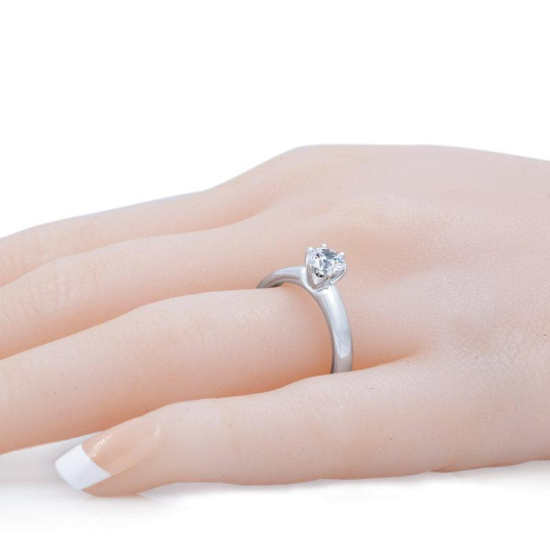 diamond ring carat with engagement in a tw rings gold certified wedding white yellow solitaire