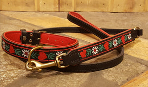 Peter Medium Austrian Dog Collar