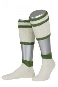 Alpen Schatz™ Men's Trachten Socken for Lederhosen