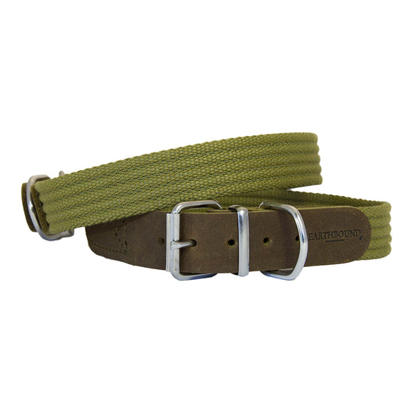 EARTHBOUND Soft Cotton Collars