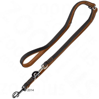 HUNTER Elk Canadian Adjustable Training Leashes