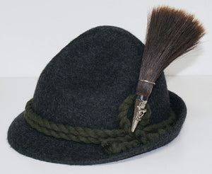 Trachten Gamsbart for Alpine Hats