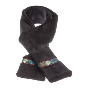 Edelweiss Warm Winter Scarves