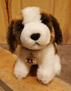 Cute 'n Cuddly St. Bernards Small