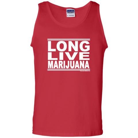 #LongLiveMarijuana - Tank Top