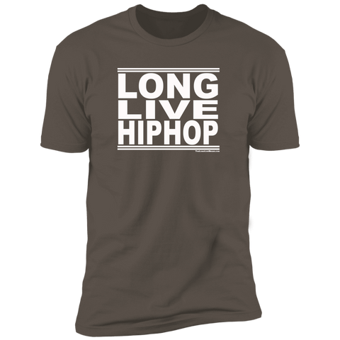 #LongLiveHipHop - Short Sleeve T-Shirt