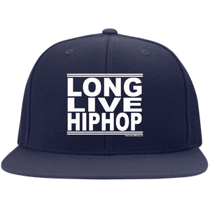 #LongLiveHipHop - Snapback Hat