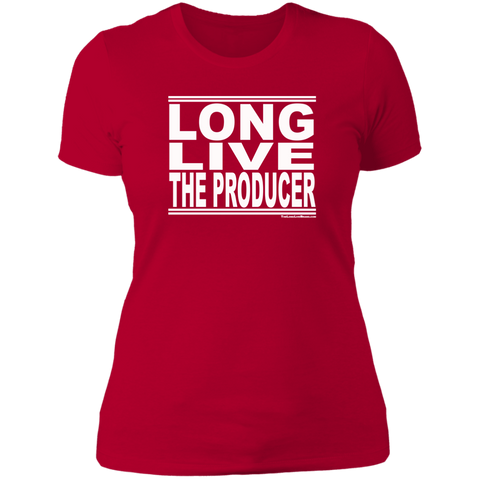 #LongLiveTheProducer - Women's T-Shirt
