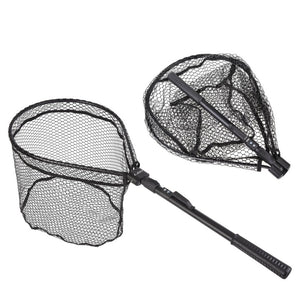 FishingForHipHop Portable Fishing Net