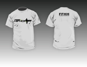 Fishing For HipHop Tee Shirt