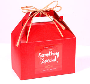 "SOcially Good Wishes Box - ""Something Special"""