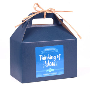 "SOcially Good Wishes Box- ""Thinking of you"""