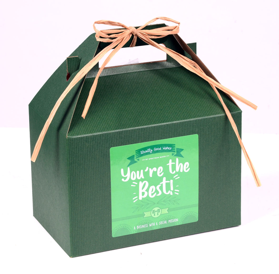 SOcially Good Wishes Boxes