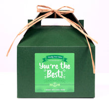 "SOcially Good Wishes Box - ""You're the Best"""