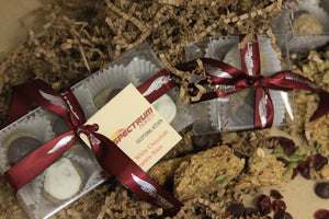 Party Favors - Granola Bite Box