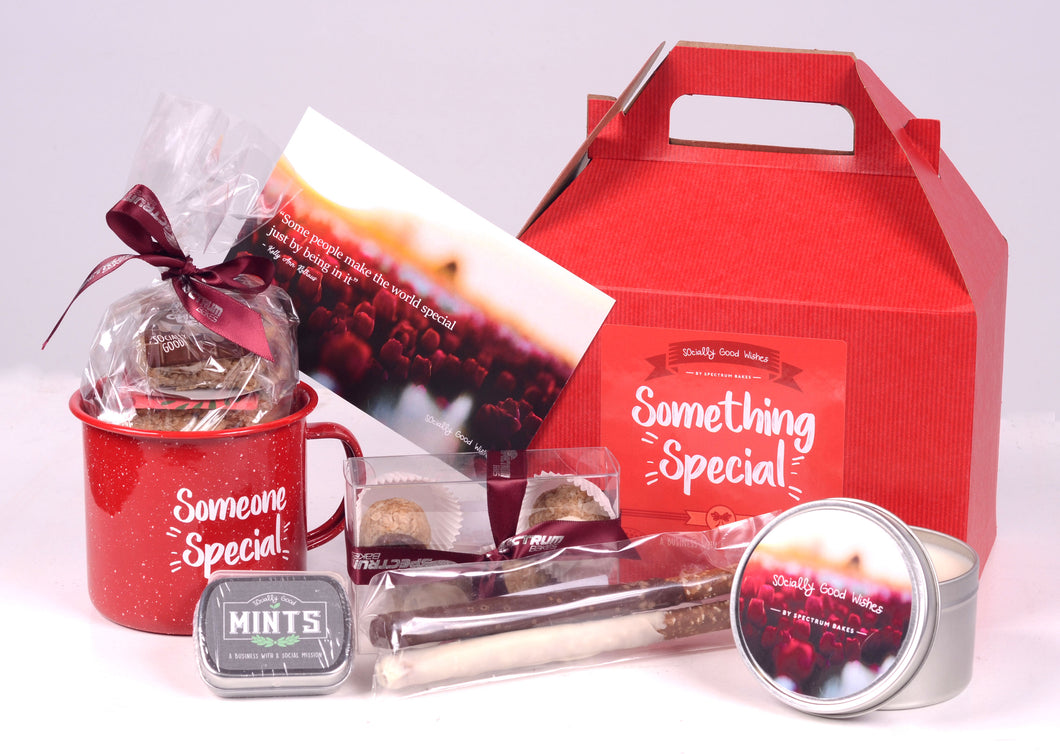 SOcially Good Wishes Box -