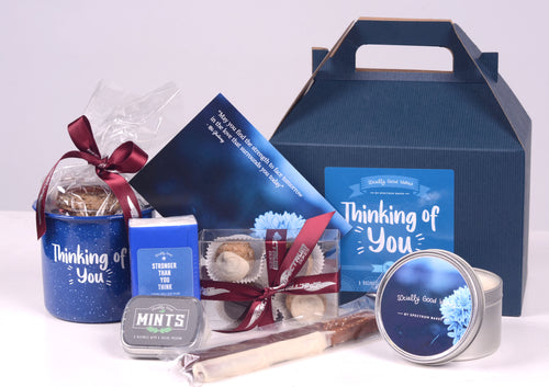 SOcially Good Wishes Box-