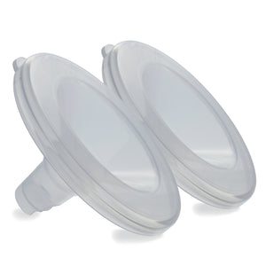 28mm Breast Funnels for Original Freemie Cups (2)