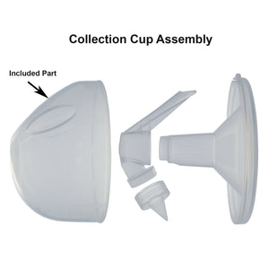 Cups Spare Parts For Open System Freemie Cups (2)