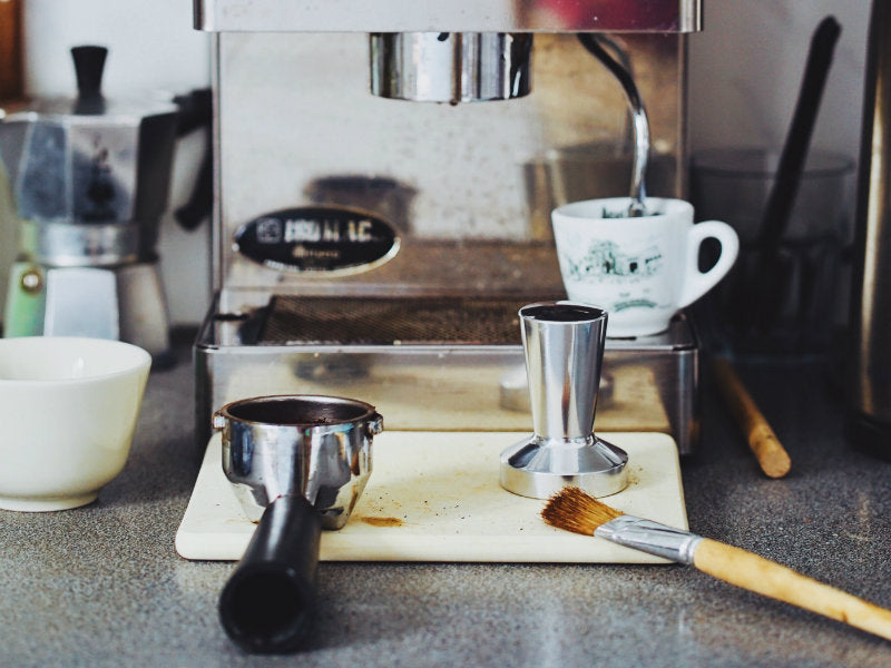 Espresso At Home or The Coffee Shop: What's Cheaper?