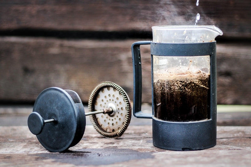 What is French Press Coffee?