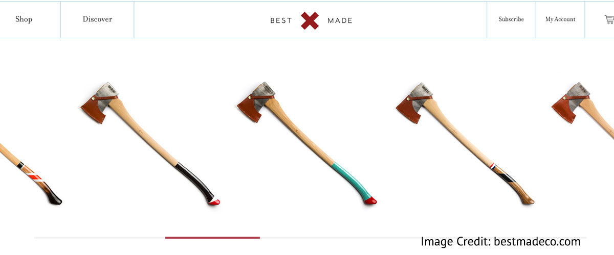 best made company axes fathers day