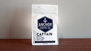 Captain Colombia Caldas Single Origin Coffee Beans