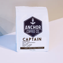 Captain - Single Origin - Guatemala Ceiba