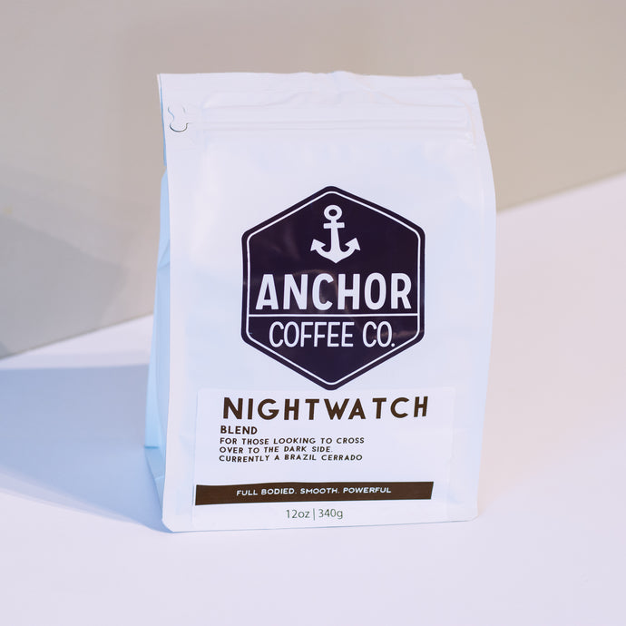 Nightwatch - Blend - Dark Roast