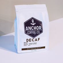 Decaf - Single Origin - Dark Roast