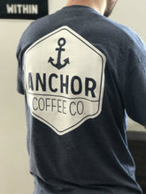 Anchor Logo T-Shirt