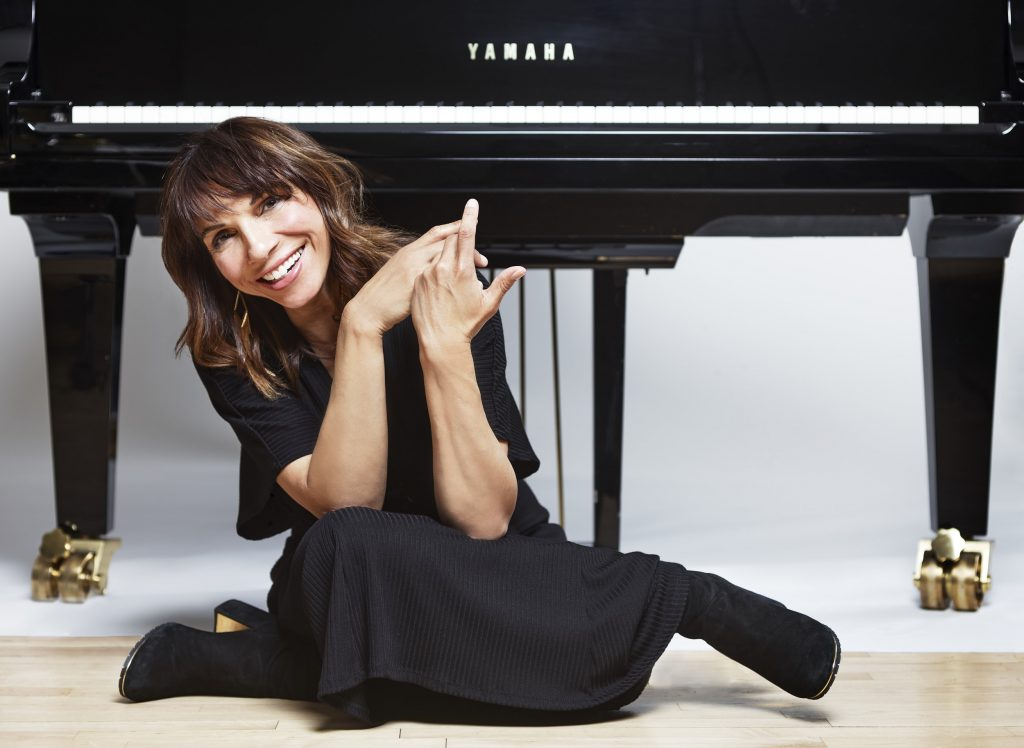 What I Love: Pianist Lara Downes On Her New Album and Most Precious Jewelry
