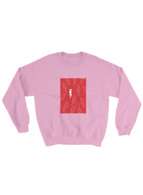 Boltish Sweatshirt - MERCHPOP