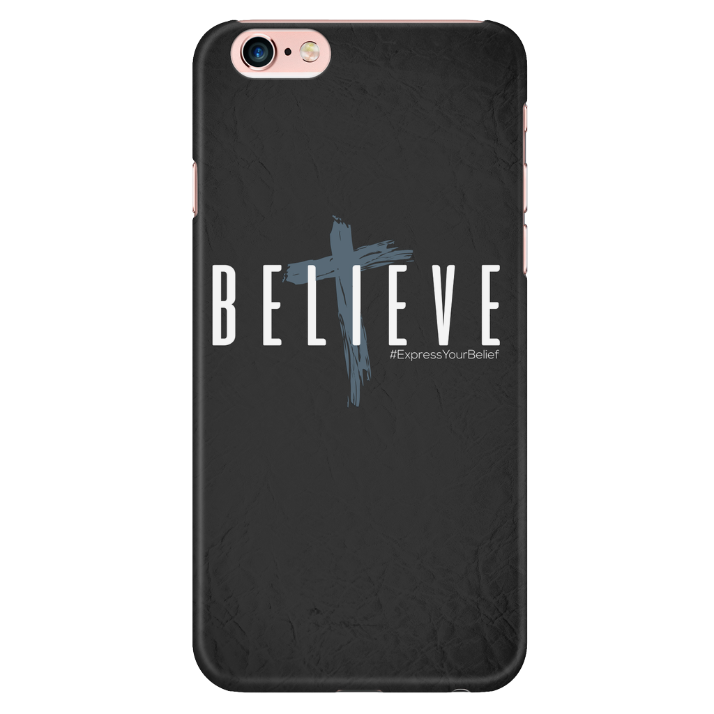 Believe  (For iPhone)
