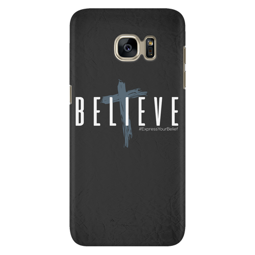Believe (For Galaxy)